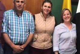 El Ayuntamiento de Valsequillo reasigna las competencias de las Concejalías Delegadas