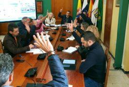 El pleno municipal aprueba el II Plan de Igualdad de Oportunidades de Valsequillo
