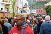 Tenteniguada agotó su aforo en el Día del Turista