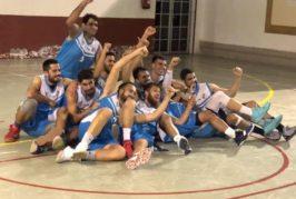 El Club Baloncesto Roque Grande Valsequillo se proclamó campeón de la Copa Federación