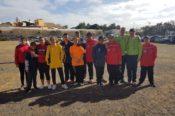 Los valsequilleros ganaron en el Campeonato Insular de GC de Petanca Juvenil individual