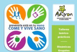 "Valsequillo se suma a la campaña ""Empoderando al paciente con diabetes"""