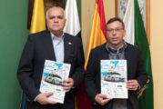 Valsequillo, más presente que nunca en el Rally Islas Canarias
