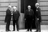 El Tratado de Versalles y el legado de la Primera Guerra Mundial centran el interés del Curso de Historia de las Relaciones Internacionales que impulsa la Casa-Museo León y Castillo de Telde