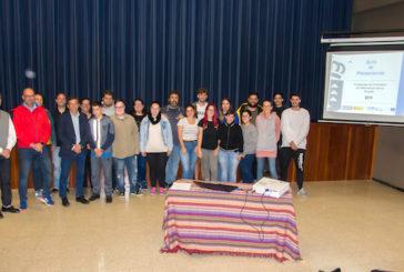 30 vecinos de Valsequillo consiguen trabajo a través de los Planes de Formación en Alternancia con el Empleo