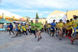 3.500 participantes consolidan a Valsequillo como uno de los mayores exponentes de Turismo Activo en Gran Canaria