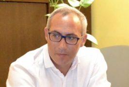 Víctor Navarro, candidato socialista a la alcaldía de Valsequillo