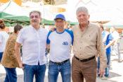 Éxito de la X edición de Día del Vecino en Valsequillo