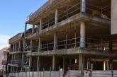 """La promoción de viviendas """"Los Olivos"""" comenzará su comercialización poniendo fin a su estado de abandono"""