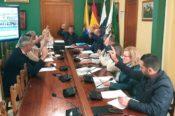 El pleno municipal de Valsequillo aprueba por unanimidad el nuevo convenio laboral de la Policía Local
