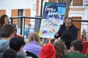 La Feria del Libro fomenta las letras y la lectura en Valsequillo