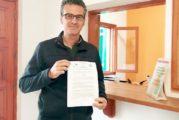 La oposición (AV-PP) llevará a pleno la reprobación del alcalde de Valsequillo