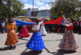 Valsequillo celebra ocho años uniendo culturas