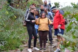 Valsequillo lleva trece años apostando por la integración de personas con discapacidad