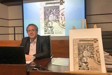 Álvaro Ocáriz: «Galdós ha hecho más por nuestra memoria con sus 'Episodios Nacionales' que muchos historiadores»