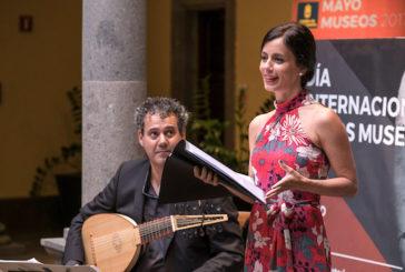 El «seicento» italiano resuena en la Casa de Colón con el sonido barroco del grupo Las Hespérides