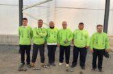 El Club Lomitos de Correa de Valsequillo ha comenzado la Liga Insular de Clubes de Petanca