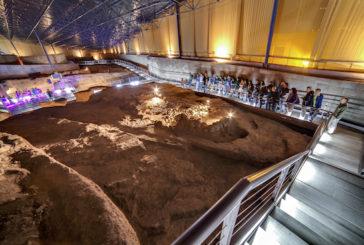El día 26 de mayo, primer domingo de apertura gratuito de la Casa de Colón y el Museo y Parque Arqueológico Cueva Pintada de Gáldar