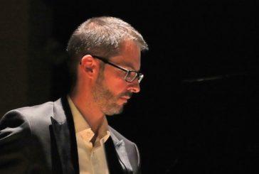 El tenor Aridane Betancor y el pianista José Luis Castillo homenajean a Tomás Morales' en su Casa-Museo de Moya