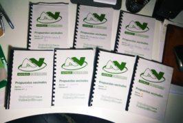 Asamblea Valsequillera recoge 1.000 propuestas vecinales