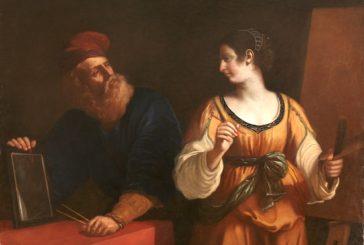 Una obra del siglo XVII de Guercino ocupa el interés del ciclo ´Miradas a la Colección' de la Casa de Colón