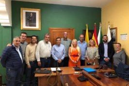 El Ayuntamiento de Valsequillo cierra el mandato con un Pleno lleno de despedidas