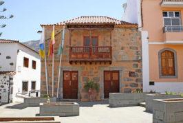 Sesión Constitutiva de la Corporación Municipal de Valsequillo