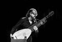 'A Musical Banquet' ofrece en la Casa de Colón una singular antología inspirada en canciones antiguas europeas