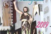 Consulte el Programa de las Fiestas de San Juan Bautista 2019 en Tenteniguada (Valsequillo)