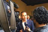 Santiago Gil protagoniza la cita 'Escritores que leen a Galdós' en la Casa-Museo del novelista