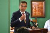 Francisco Atta inicia su tercer mandato en Valsequillo