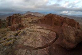 El Cabildo de Gran Canaria abre el plazo de inscripción para las dos visitas guiadas a Cuatro Puertas