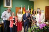 Nueva composición de las Áreas Delegadas del Ayuntamiento de Valsequillo de Gran Canaria