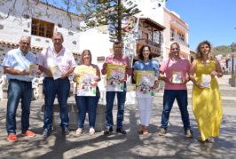 Valsequillo presenta su campaña estival 2019 «Verano en Familia»
