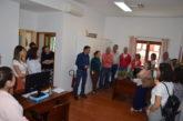 El grupo de Gobierno en Valsequillo se reúne con el personal municipal