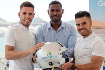 El equipo formado por Alejandro Martín y Kevin Peñate lucirá la imagen de Gran Canaria en el Campeonato de España de Rallyes