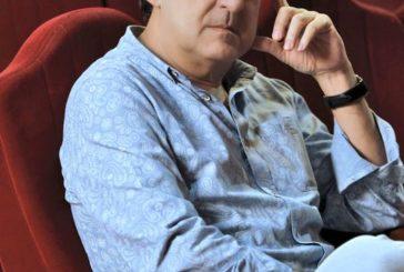 El popular actor Mariano Peña protagoniza la producción teatral canaria 'Cuento de Navidad', que se estrenará en noviembre en el teatro Pérez Galdós