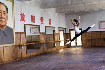 La Biblioteca Insular proyecta el filme 'El último bailarín de Mao', del oscarizado Bruce Beresford