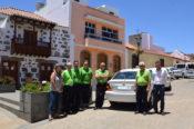 Los vecinos de Valsequillo protagonizan un spot publicitario contra la violencia de género