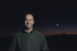 """Luis Javier Vega: """"El festival es una mina para un fotógrafo porque proporciona infinidad de instantes para captar con tu cámara"""""""