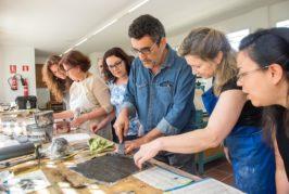 En octubre finaliza el plazo de presentación de obras al Concurso de Series de Obra Gráfica 2019 convocado por el Cabildo de Gran Canaria