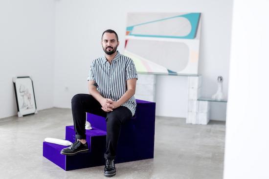 Gran Canaria Espacio Digital organiza el taller 'Comisariado independiente: Cómo escapar de la precariedad', impartido por Adonay Bermúdez