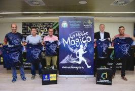 La Noche Mágica de Valsequillo bate récords