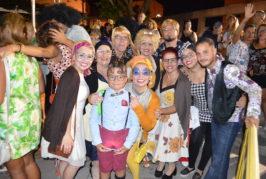 Valsequillo regresará al pasado con su fiesta guateque de los años 60