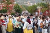 Valsequillo celebra su Romería-Ofrenda a San Miguel Arcángel