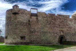 El Cabildo celebra la primera visita guiada al Bien de Interés Cultural del Castillo de La Luz