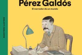 El escritor Fernando Delgado ofrece en la Casa-Museo Pérez Galdós la conferencia titulada 'El cuento de una vida: los olvidos de Galdós'