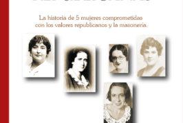 Natividad Ortiz habla de las mujeres en la masonería española en la segunda jornada del seminario que tiene lugar en la Casa-Museo León y Castillo de Telde