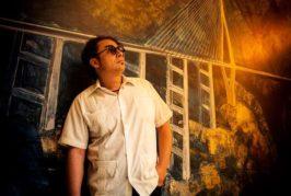 'Pintura número 110 (César Manrique in memoriam)' del grancanario Samir Delgado, gana el XXV Premio Internacional de Poesía Tomás Morales del Cabildo