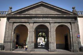El Cabildo abre el plazo de inscripción para cuatro visitas guiadas al centenario cementerio de Vegueta